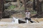 الأمم المتحدة تتوقع أثرا قويا للإعصار شابالا في اليمن