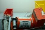 مصدر: بيانات الصندوق الأسود للطائرة الروسية تشير إلى انفجار وراء سقوطها