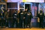 بلجيكا: اعتقال سبعة أشخاص بعد مداهمات في بروكسل فيما يتصل بهجمات باريس