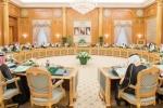 4 مسؤولين يناقشون ميزانية «الانطلاقة» إلى 2020