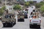 عشرات القتلى من الحوثيين بغارات ومعارك في تعز