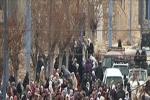 رئيس مجلس مضايا: المساعدات مهزلة