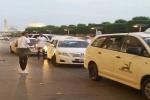 رئيس الهلال يعتذر لبعثة السد القطري عن حادثة الاستقبال في مطار الرياض