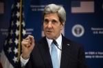 كيري: الولايات المتحدة ستسدد 1,7 مليار دولار لايران ديونا وفوائد