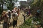 وزير يمني: الأمم المتحدة فشلت في إغاثة تعز