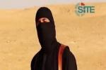 داعش يقر بمقتل جلاده 'الجهادي جون'