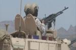 اليمن.. مقتل 68 من الميليشيات بينهم 3 قادة حوثيين