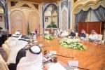 سمو ولي ولي العهد يرأس اجتماع مجلس الشؤون الاقتصادية والتنمية