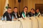 تعثر مباحثات السلام السورية مع استمرار الخلاف على تمثيل المعارضة