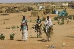نزوح الآلاف من دارفور بالسودان بسبب تجدد القتال