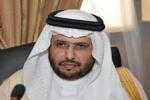 أمرٌ ملكي بالتمديد لمعالي الدكتور إسماعيل البشري مديراً للجامعة