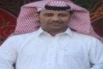 عبدالله ولمان العازمي مديراً للشؤون الصحية بمنطقة الحدود الشمالية لمدة عام