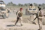 قتلى للقوات العراقية بالرمادي رغم وقف هجومها