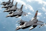 طائرات التحالف الدولي تنفذ 13 ضربة على مواقع داعش في العراق وسوريا