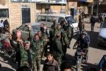 """أمريكا: الأسد """"واهم"""" إذا اعتقد أن هناك حلا عسكريا في سوريا"""