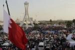 البحرين: تفجير إرهابي في قرية الدراز يتسبب في أضرار بدورية أمنية