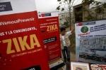 كولومبيا: أكثر من 5 آلاف حامل مصابة بفيروس زيكا