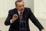 تركيا: سنرد على التهديدات في مصدرها بسوريا