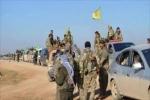 مستشارة الأسد تقر بالتعاون مع الوحدات الكردية