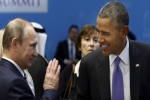 أهناك تعاون سري بين أوباما وبوتين في سوريا؟