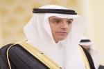 الجبير يثمن مشاركة السودان بالتحالف العربي