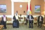 كردستان العراق يستقبل أول قنصل سعودي