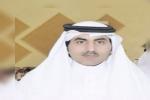 ترقية عميد كلية المجتمع بالقريات الدكتور ذياب الشراري لدرجة أستاذ مشارك