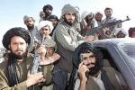 طالبان تسيطر على ثالث قاعدة عسكرية أفغانية