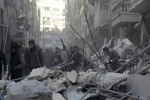 مجلس الأمن يدعو لإيصال المساعدات باليمن