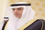 بالفيديو.. الجبير: توافق سعودي فرنسي حول سوريا بدون الأسد