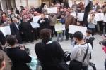 الهدنة تعيد السوريين لميادين التظاهر