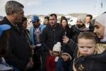 الأمم المتحدة تحذر من تفاقم أزمة اللاجئين باليونان