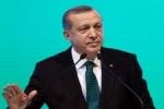 أردوغان يكشف بحثه مع أوباما بناء مدينة للاجئين بسوريا