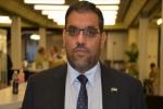 انتخاب أنس العبدة رئيسا جديدا للائتلاف السوري
