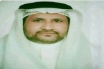 الدكتور صائم الدهر مشرفاً على كلية المجتمع بالقريات