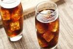 المشروبات الغازية تؤدي إلى الشيخوخة المبكرة