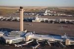 أميركا.. إخلاء جزء من مطار دنفر الدولي بسبب تهديد أمني