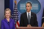 أوباما وكلينتون يستنكران موقف ترامب وكروز من المسلمين