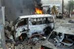 مقتل 22 شخصا في ثلاث عمليات إرهابية في عدن