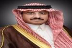 المهندس القحطانى يشكر القيادة الرشيدة بمناسبة تعيينه بالمرتبة الرابعة عشرة