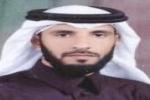 """مساعد مدير الأحوال المدنية بالقريات الأستاذ فالح سعود الشراري يُرزق بـ""""سلمان"""""""