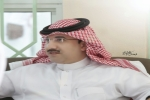 الحسن متحدثا للمجلس البلدي بدومة الجندل