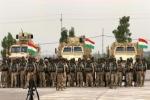 """العراق.. داعش """"ينتقم"""" بالغازات السامة بعد تحرير البشير"""