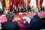 المعارضة السورية تتطلع لهدنة تجدد فرص التفاوض