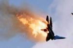 عاجل| إسقاط طائرة حربية روسية بالقرب من مطار التيفور العسكري السوري