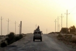 مصر: تمديد الطوارئ في سيناء بسبب استمرار وجود الجماعات الإرهابية