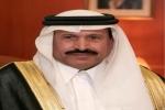 سفير المملكة العربية السعودية في لبنان يقدم واجب العزاء لعائلة الجريد في فقيدهم الشيخ ماجد الجريد