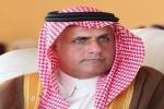 وكيل إمارة منطقة الجوف يقدم واجب العزاء لعائلة الجريد في فقيدهم الشيخ ماجد الجريد