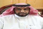 الدكتور الثبيتي يشكر قادة المدارس الظاهر والعيسى والحربي