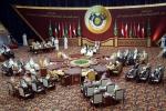مسؤول خليجي : اتفاق لإنشاء مجال جوي موحد لدول التعاون